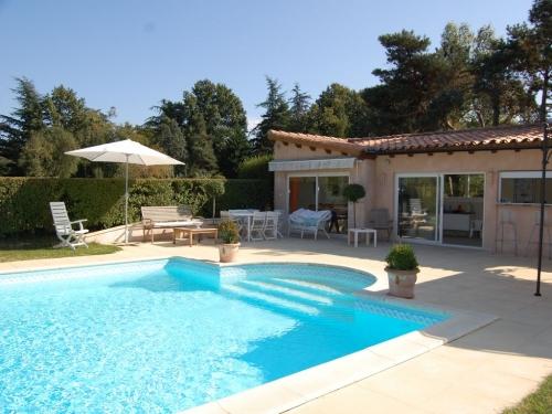 Réserver villa / maison la tuilerie