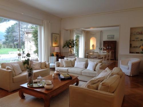 villa / maison la tuilerie