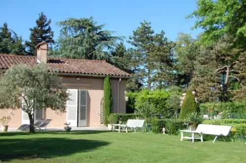 Villa / maison la tuilerie  albi
