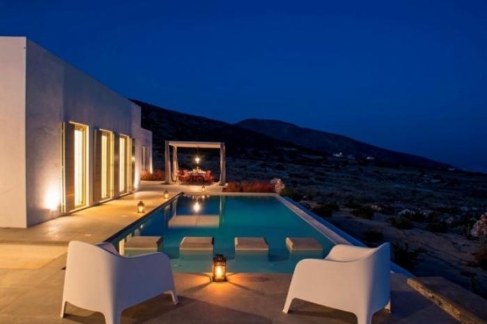 Villa / Maison luxe ZAKINTOS