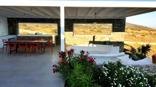 Location villa / maison zakintos