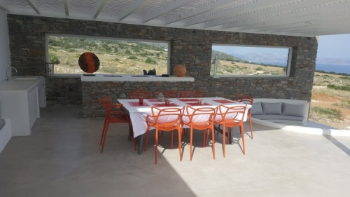 villa / maison zakintos