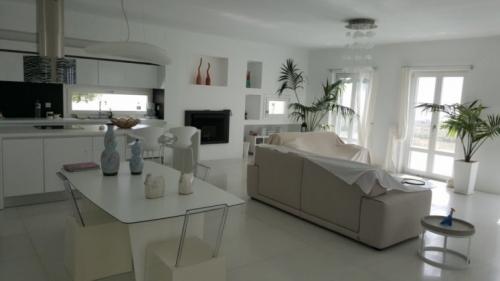 Villa / maison zakintos  aspro chorio