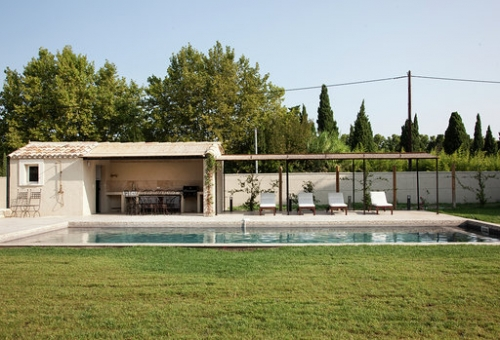 Holiday in exceptional villa : provence