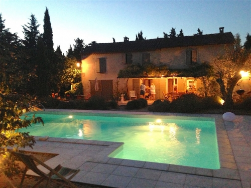 Rent exceptional property  france