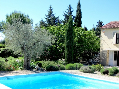 Reserve exceptional property figuiere