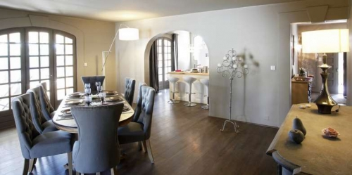 Property exceptional property fontvieille