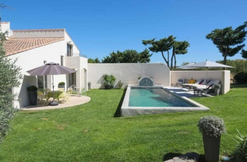 Reserve exceptional property fontvieille