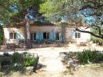 Villa / Maison La provencale à louer à St Remy de Provence