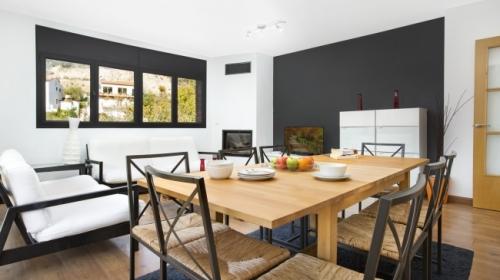 Villa / house ponanda to rent in tossa de mar