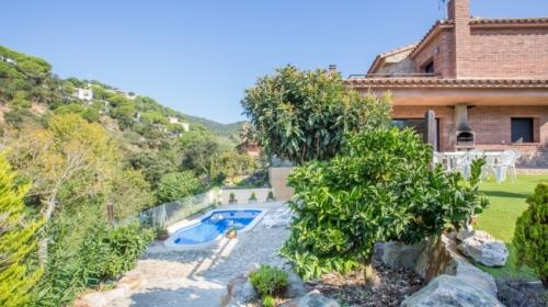 Villa / Maison Ponanda à louer à Tossa de Mar