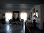 Villa / maison papillon à louer à spetsae