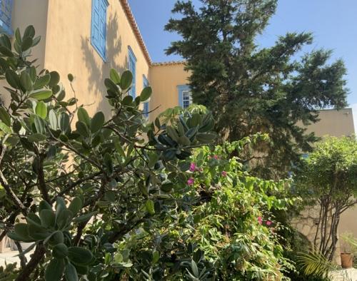 villa / maison en  grèce