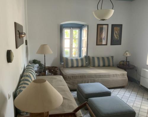 Location villa / maison papillon