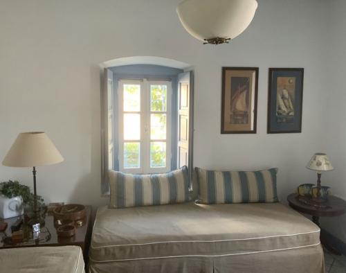 villa / maison papillon