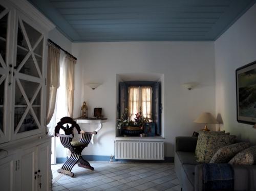 Villa / maison papillon  spetsae