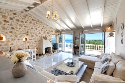 Reserve villa / house rêve ionienne