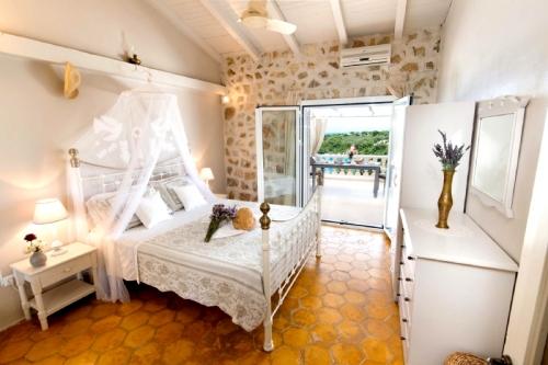 Villa / house rêve ionienne to rent in gaios