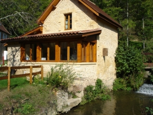 France : SAG701 - Le Moulin