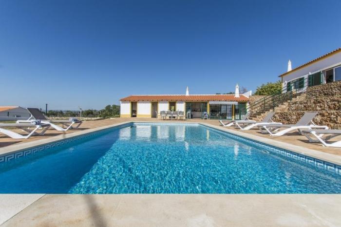 Villa / Maison Silvina à louer à Silves