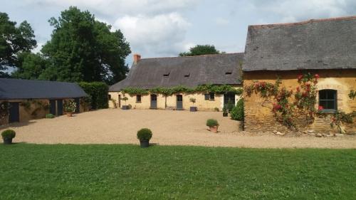 villa à Angers, vue : Campagne