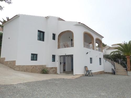 Reserve villa / house villa anita