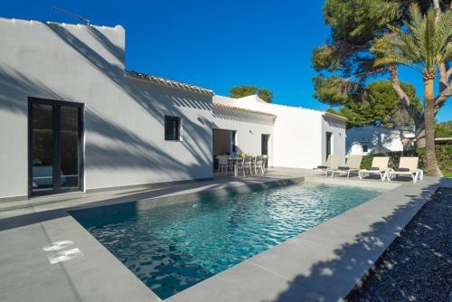 Reserve villa / house anita 5