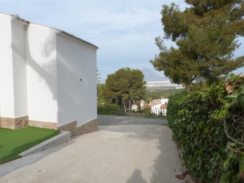 Villa / house anita 5 to rent in javea