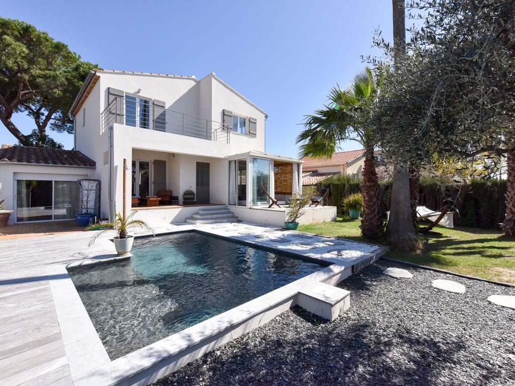 Villa / Maison luxe Cagnes-sur-Mer