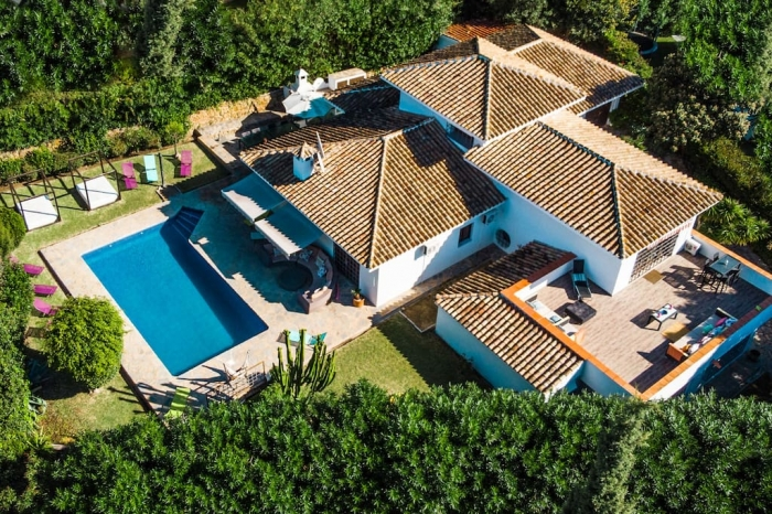 Villa / house Falbala to rent in Marbella