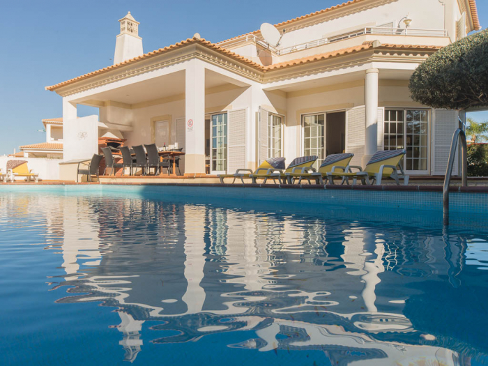 Villa / Haus La Portugaise zu vermieten in Albufeira