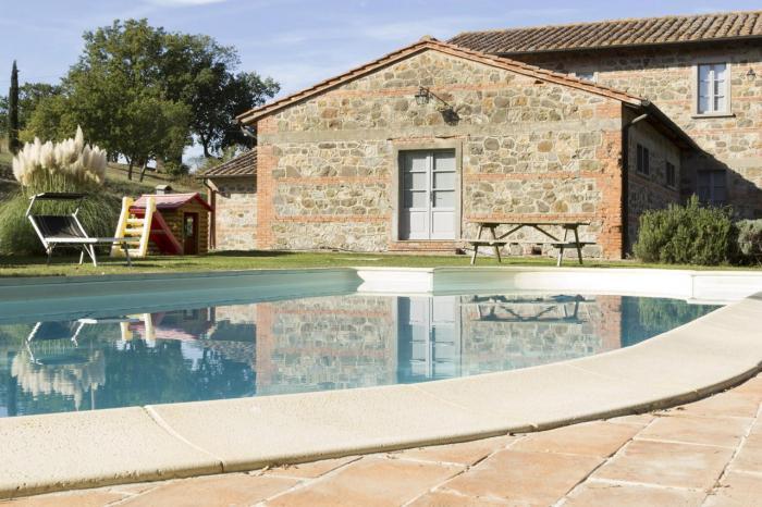 Villa / Maison Pienza à louer à Sarteano