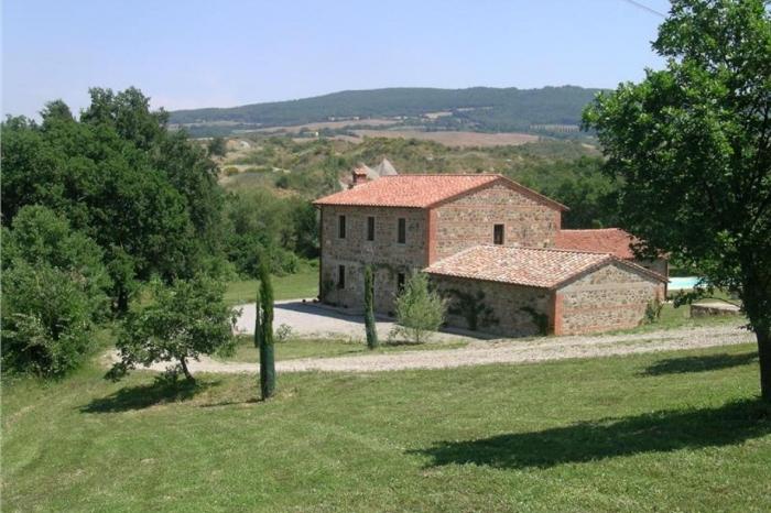 Villa / Haus Pienza zu vermieten in Sarteano