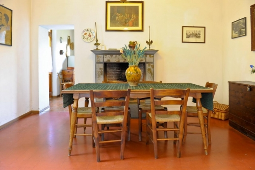Reserve villa / terraced or semi-detached house villa monteleone
