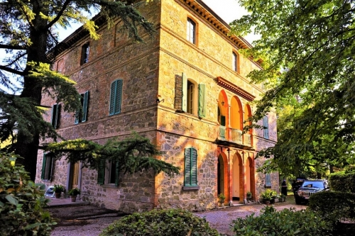 Italy : vic702 - villa monteleone