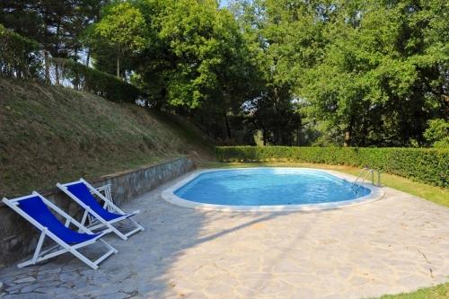 Reservieren landhaus / reihenhaus villa monteleone