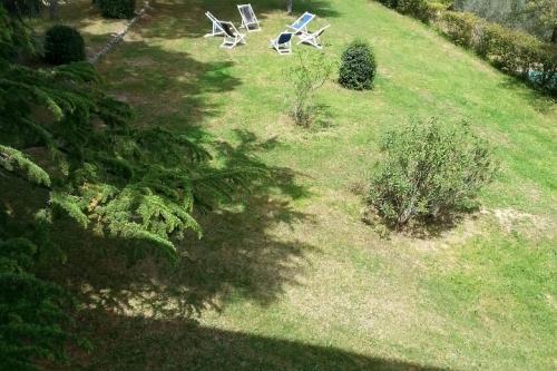 Vermietung landhaus / reihenhaus villa monteleone