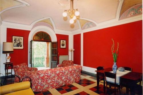 Landhaus / reihenhaus villa monteleone zu vermieten in monteleone d'orvieto