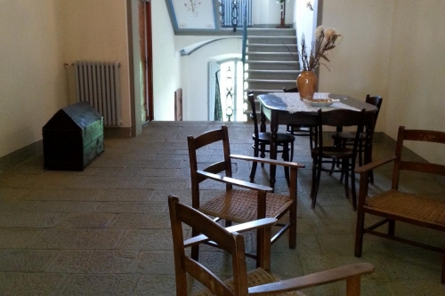 Villa / terraced or semi-detached house villa monteleone to rent in monteleone d'orvieto