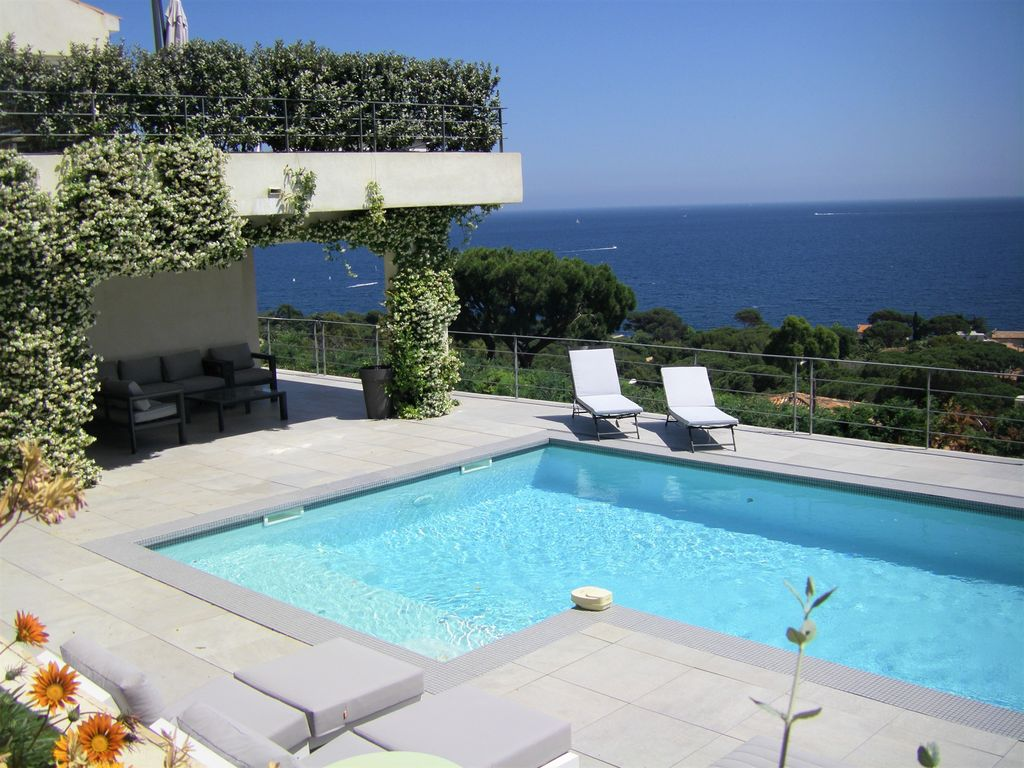 Villa / Maison luxe Sainte-Maxime