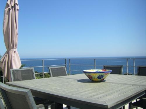 Reserve villa / house sainte-maxime