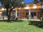 Villa / Maison La blanche à louer à St Remy de Provence