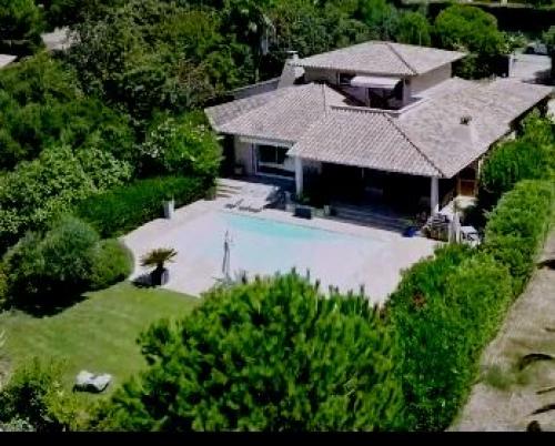 Réserver villa / maison marinette