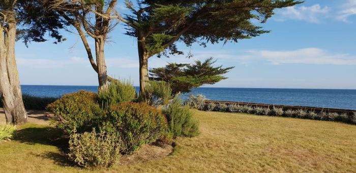 Villa / house  Poent-Hir to rent in Sarzeau