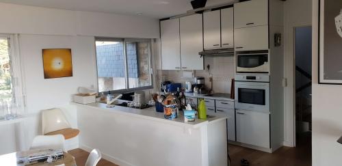 Villa / maison  poent-hir à louer à sarzeau