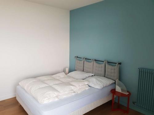 Villa / haus  poent-hir