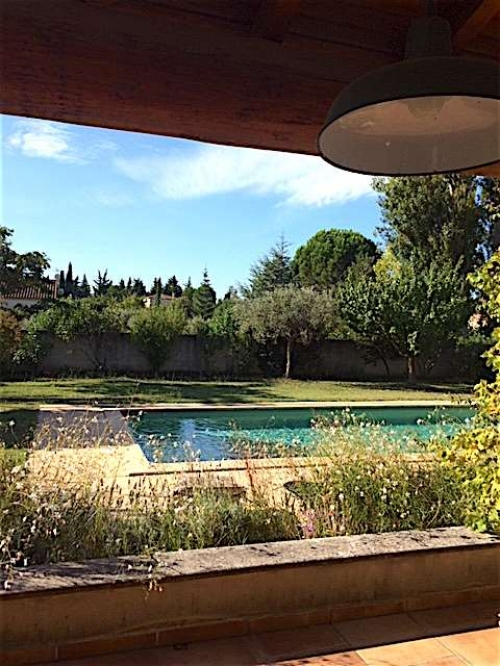 Reserve villa / house les roses