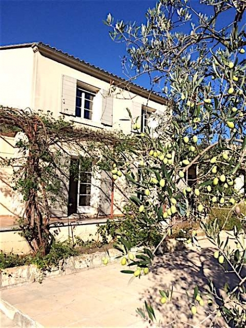 Property villa / house les roses