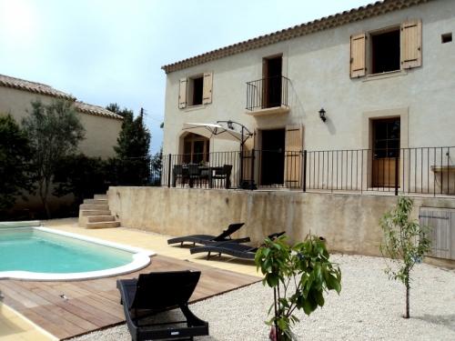 Villa / house corbiere to rent in fabrezan