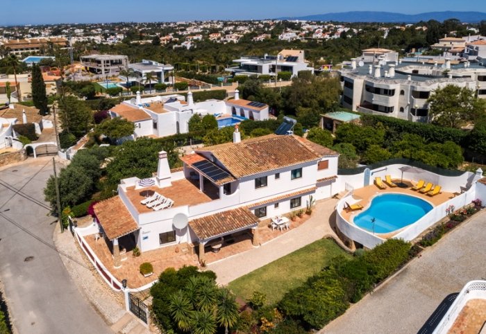 Location villa carvoeiro 10 personnes apa1010 - Maison de pecheur portugal ...